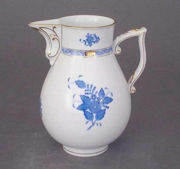 Milkjug - Chinese Bouquet (Assorted Colors)