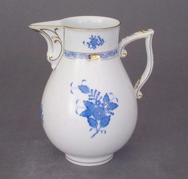 Milkjug - Chinese Bouquet