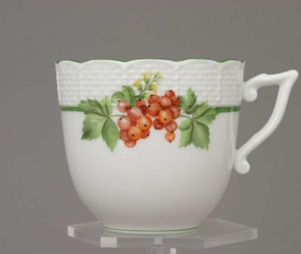 Coffee Cup - Fruits of Forest
