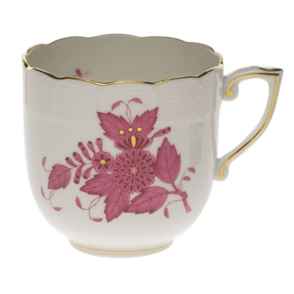 Espresso Cup - Chinese Bouquet