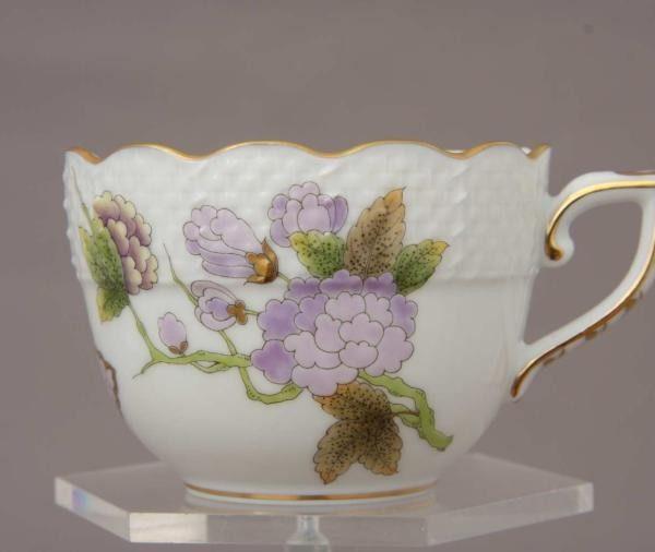 Espresso Cup - Royal Garden