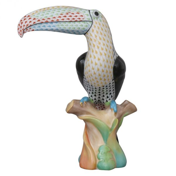Toucan - Limited Edition (250 pcs.)