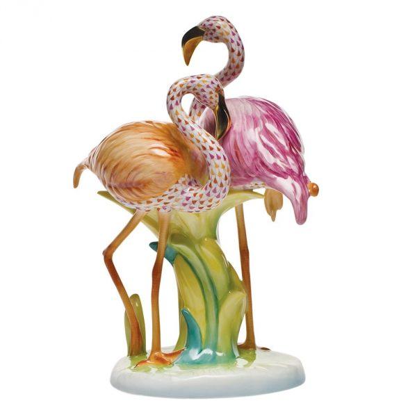 Flamingo Duet - Limited Edition (250 pcs.)
