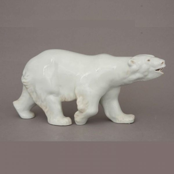 Polar bear - Natural