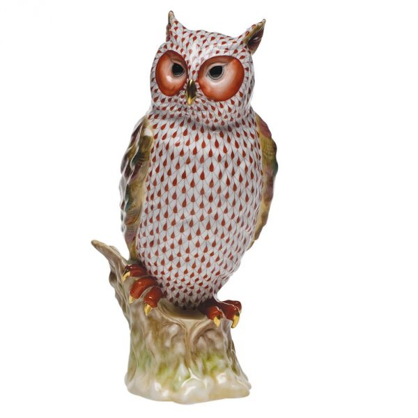 Watchful Owl - Limited Edition (250 pcs.)
