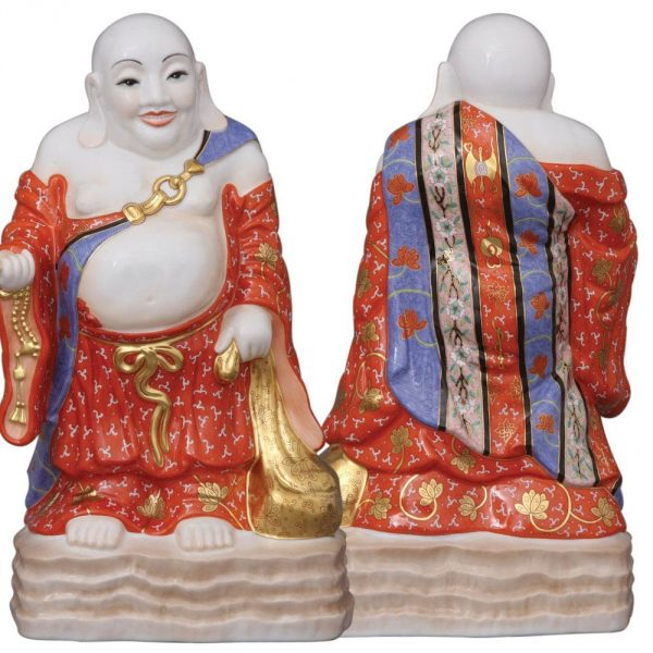 Laughing Buddha - Reserve Collection - Limited Edition (250 pcs)