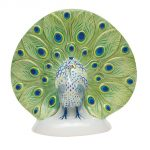 Peacock, big - Limited Edition (250 pcs)