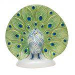 Peacock, big - Limited Edition (250 pcs)