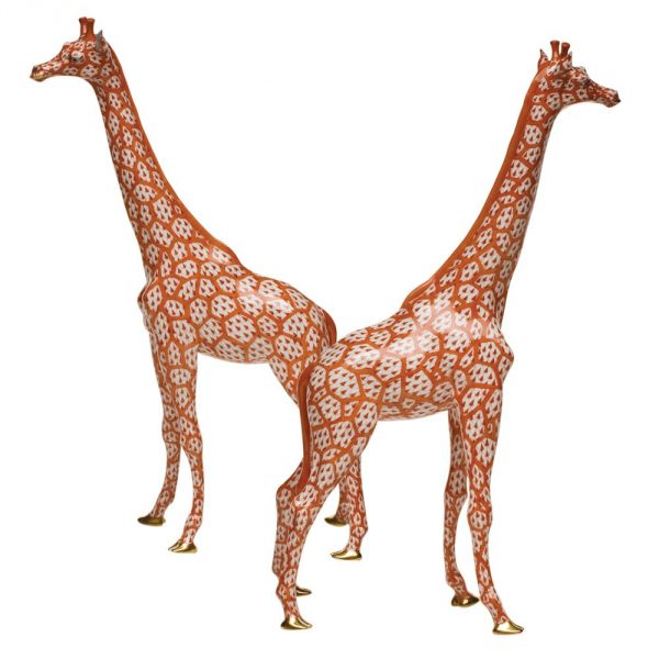 Giraffee- Limited Edition (250 pcs)