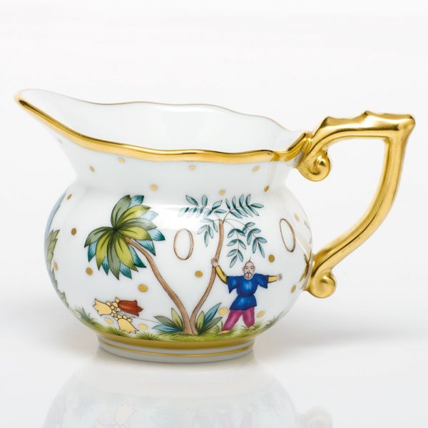 Creamer- Oriental Showmen, medium