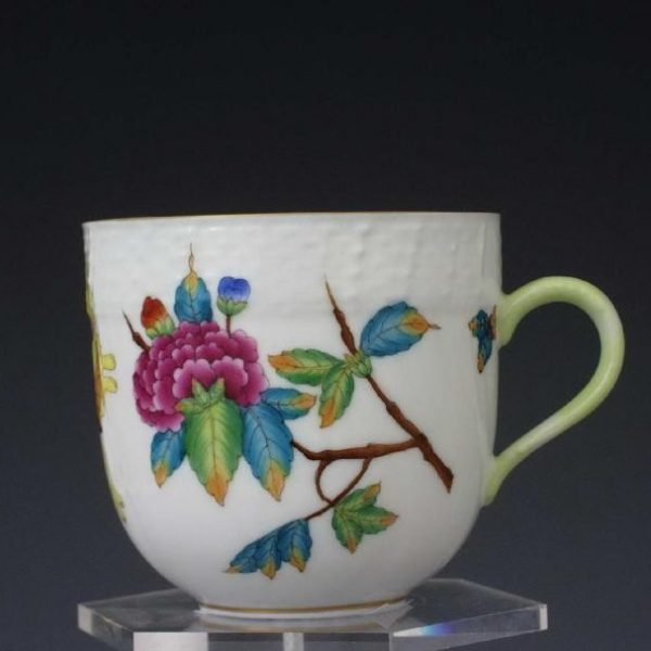 Coffee Cup and Saucer - Museum Victoria