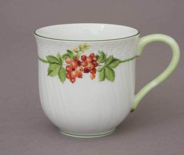 Milk Mug - Fruits of Forest