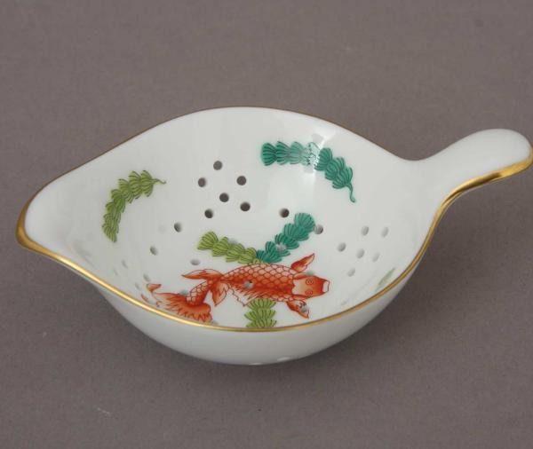 Tea Strainer - Chinese Fish