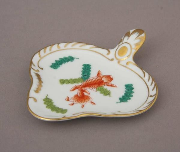 Tea Strainer Platter- Chienese Fish
