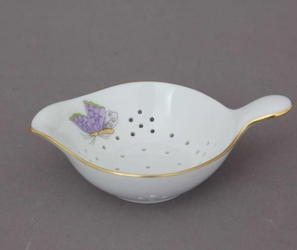 Tea Strainer - Royal Garden Butterfly