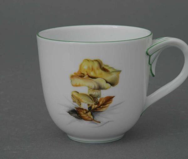 Coffee Cup - Mushroom Edition