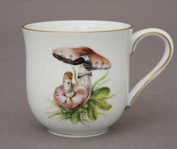 Milk Mug - Mushroom Edition