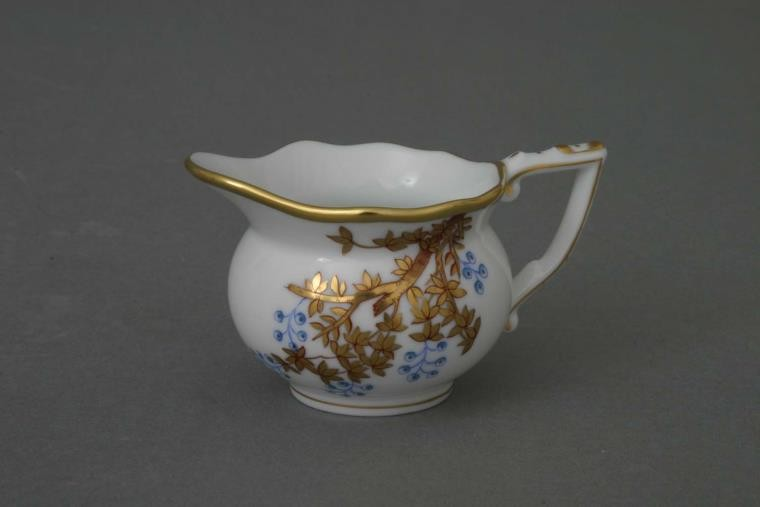 Creamer- Bamboo & Butterfly , extra small