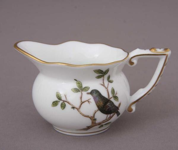 Small Creamer - Songbird