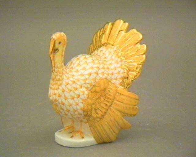Turkey - Assorted Decors