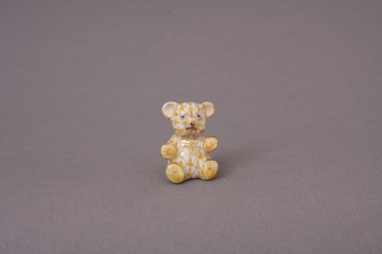 Teddy bear, small