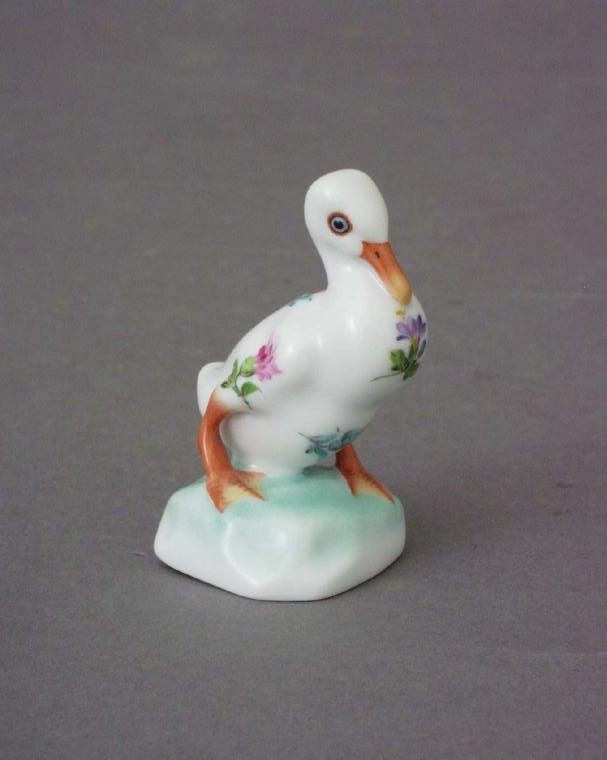 Duck, small (Assorted Decors)
