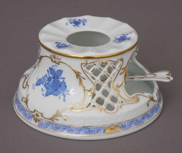 Tea stove - Chinese Bouquet Blue