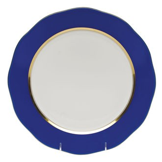 Assorted Colors - Large Dinner Plate