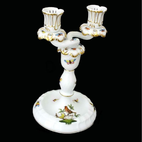 Candlestick with branch - Rothschild