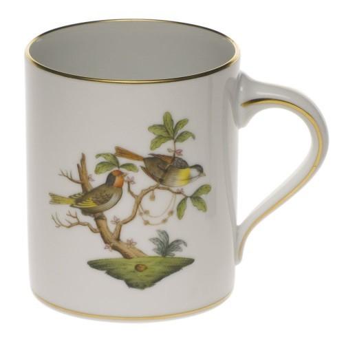 Milk Mug - Rothschild Bird