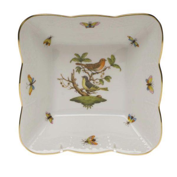 Salad Dish - Rothschild Bird