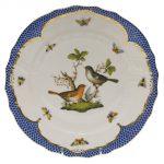 Charger - Rothschild Bird - Fishnet XL