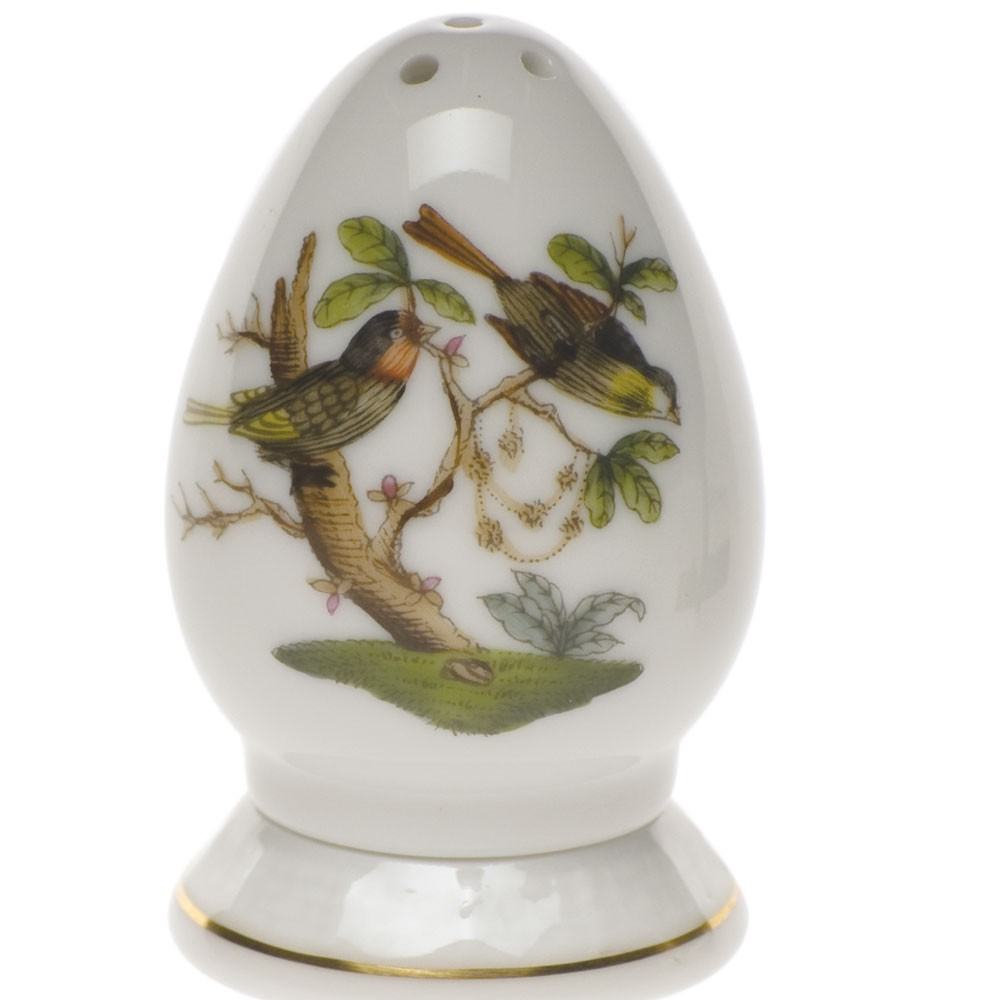 Salt and Pepper Shaker - Rothschild Bird