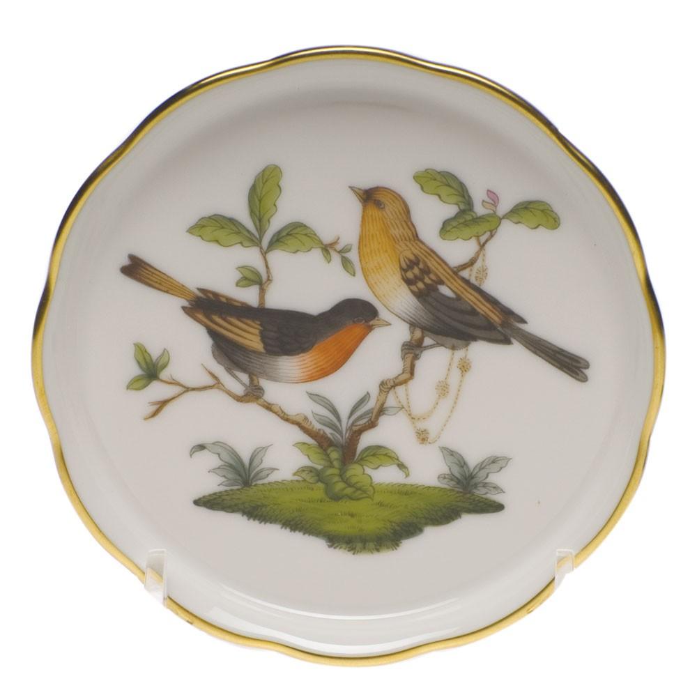 Coaster - Rothschild Bird