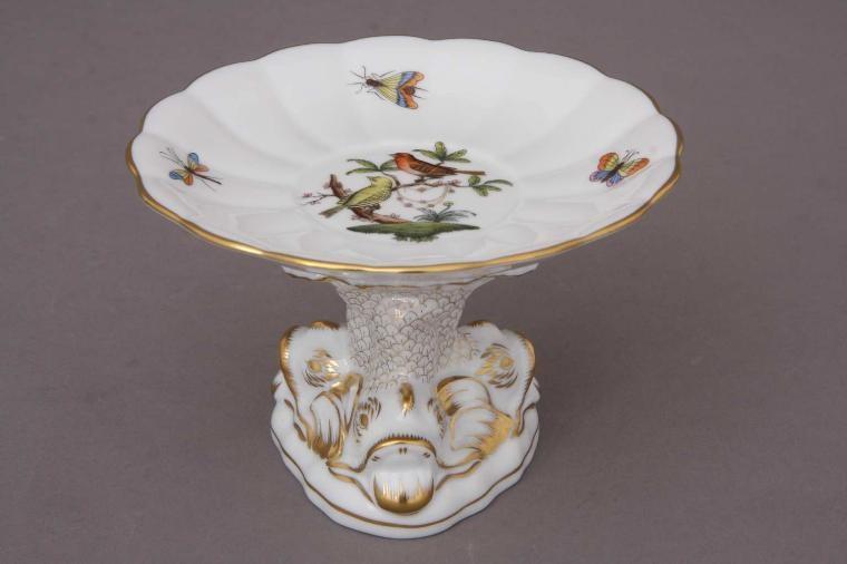 Ornamental Cup - Rothschild Bird