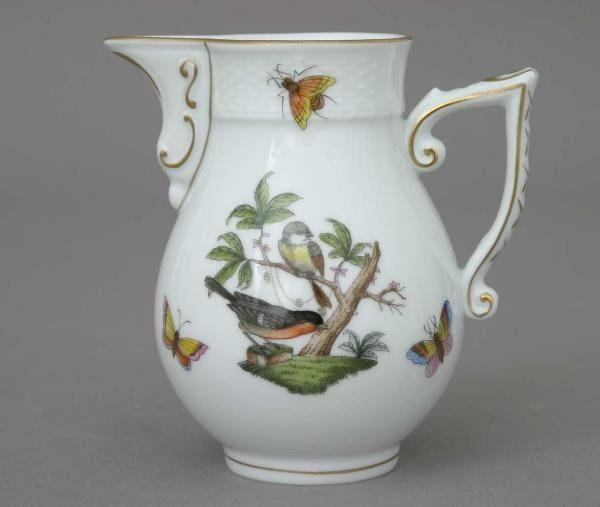 Milkjug - Rothschild Bird