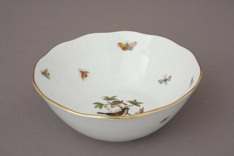 Pasta Bowl - Rothschild Bird