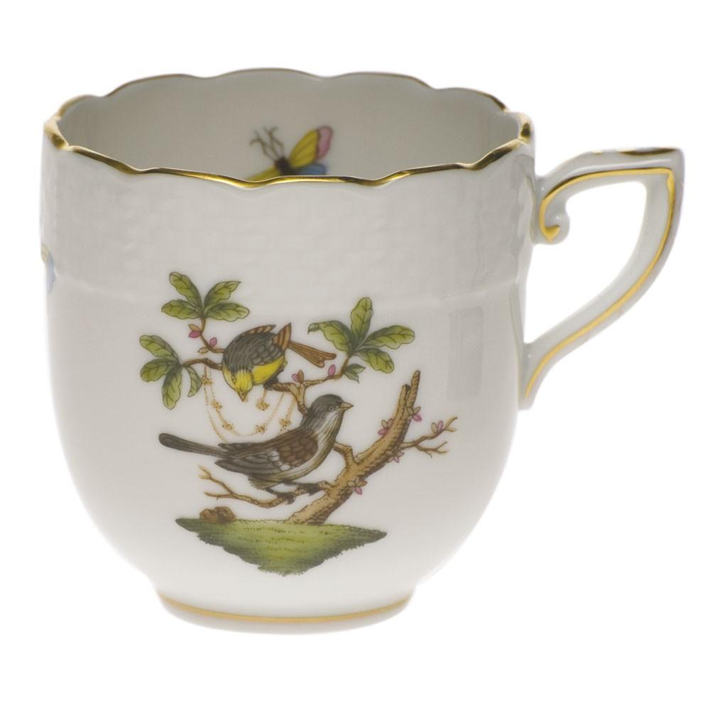 Espresso cup - Rothschild Bird