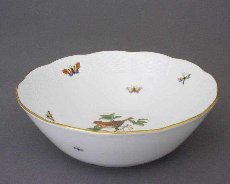 Pasta Bowl - Rothschild Bird