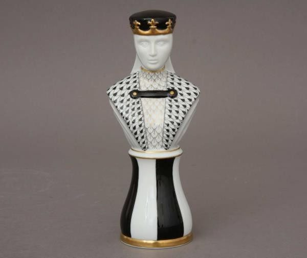 Chess Figurine - The Queen
