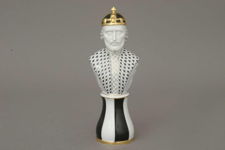Chess Figurine - The King