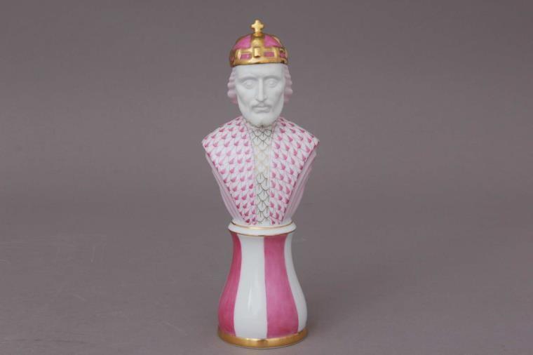 Chess Figurine - The King