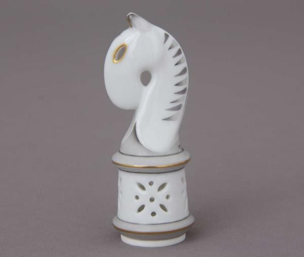 Knight, Chess Figurine