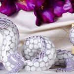 Herend Dragon Reserve Collection Figurine Levander Platinum