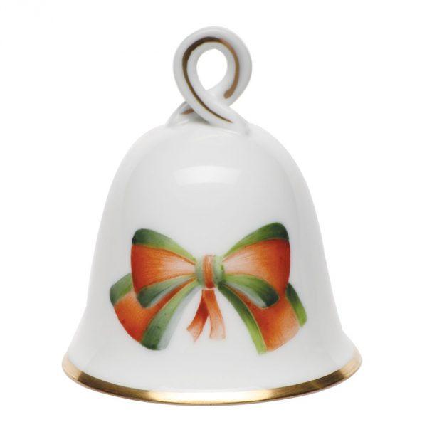 Bell, loop knob