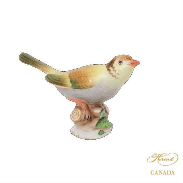 Bird, small