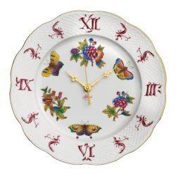 Clock Plates