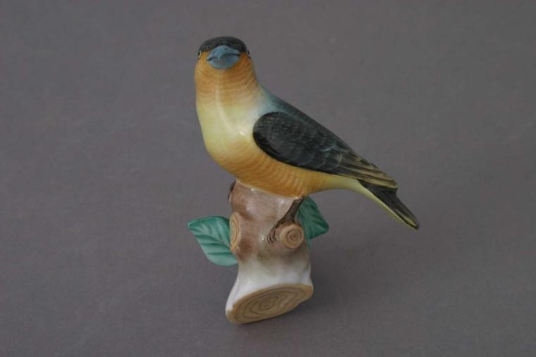 Bird, wall ornament