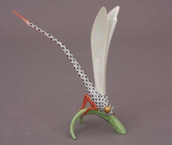 Dragonfly - Fishnet