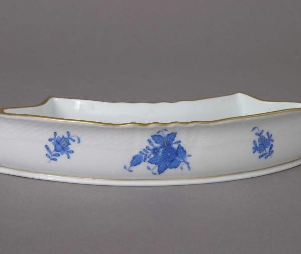 Flower Bowl, curved